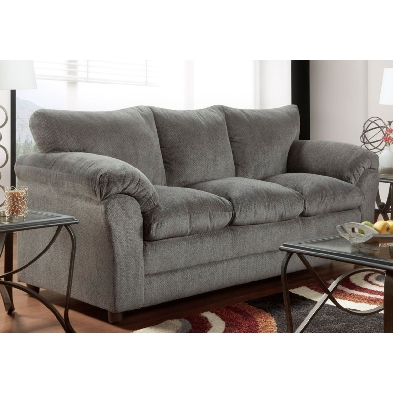 Sofa Kelly Grey By Washington