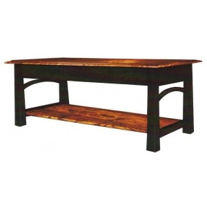 Madison Bow Coffee Table