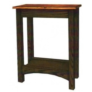Lincoln Small End Table