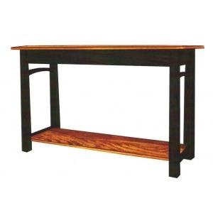 Madison Bow Sofa Table