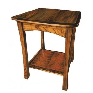 Richland End Table