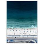 Blue Umbrella Beach