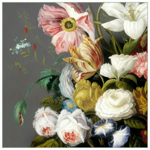 Baroque Bouquet 1