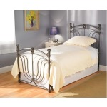 Chelsea Iron Twin Beds