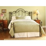 Marlow Iron Beds