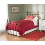 Sena Iron Twin Beds