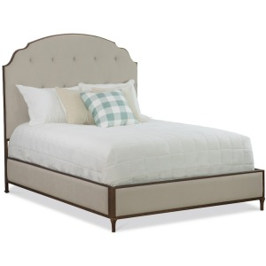 Chamberlain Queen Bed