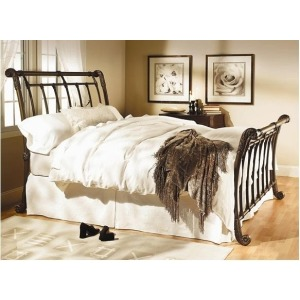 Brookshire Iron Beds