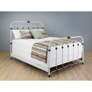 Hillsboro Queen Bed