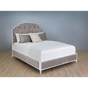 Chamberlain Queen Bed
