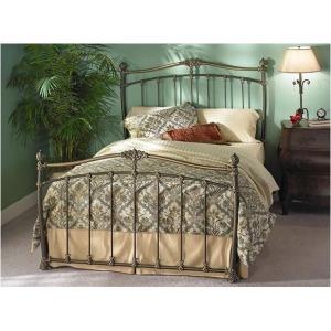 Merrick Iron Beds