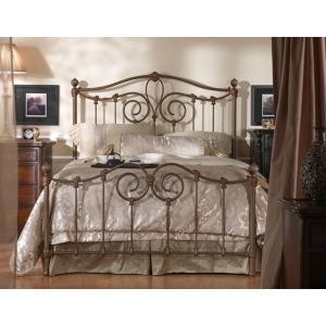 Olympia Queen Bed