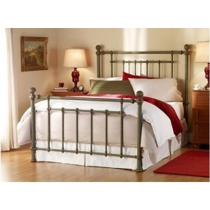 Revere Iron Beds