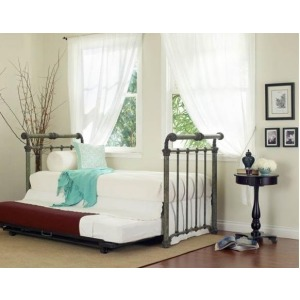 Sheffield Iron Twin Beds