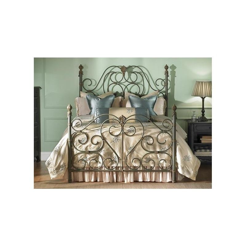 Aberdeen Iron Beds