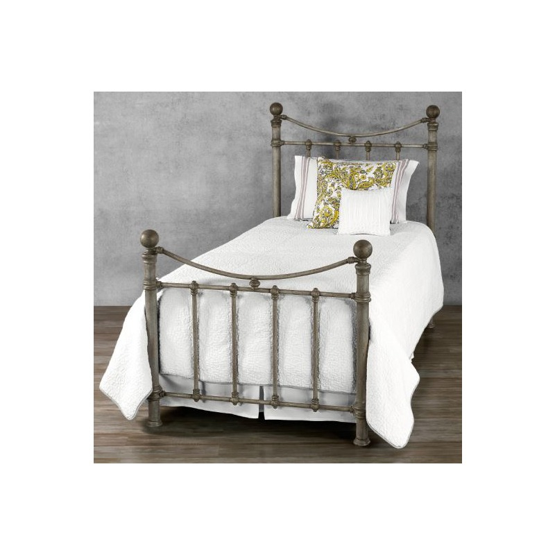 Quati Twin Bed