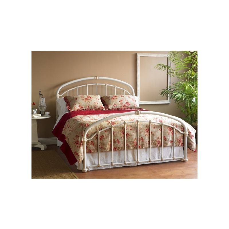 Birmingham Queen Bed by Wesley Allen - CB1078-ASL Brimingham ...