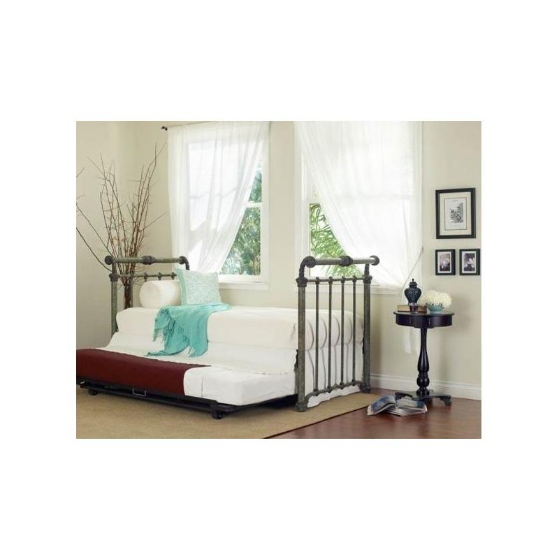 Sheffield Iron Twin Beds