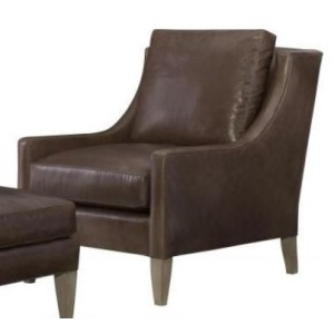 Ryland Leather Chair