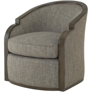 Gracious Swivel Chair