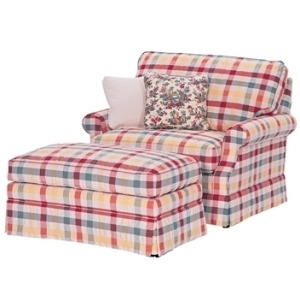 Reynolds Chair and Half