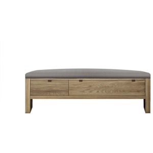 Fulton Bed Bench