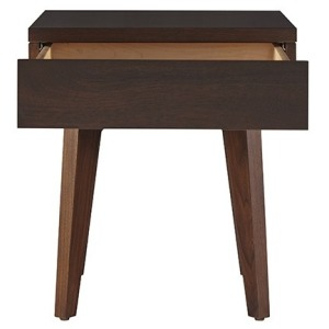 Serra Drawer Table