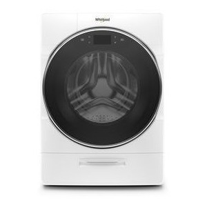 4.5 cu. ft. Smart All-In-One Washer & Dryer