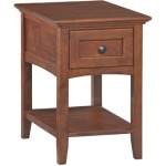 McKenzie Chair Side Table