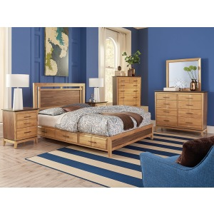 Addison 6 Drawer Chest