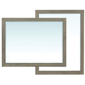 AST Ellison Rectangular Mirror