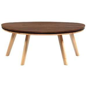 """DUET Addi Low Cocktail Table (19""""H)"""