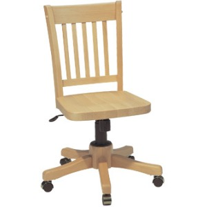 Hawthorne Office Chair w/Gas Lift