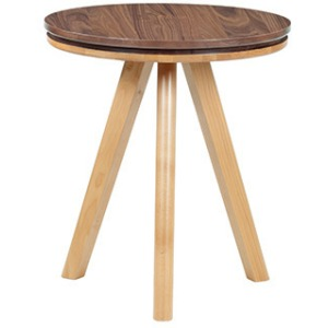 DUET Addi Round Side Table