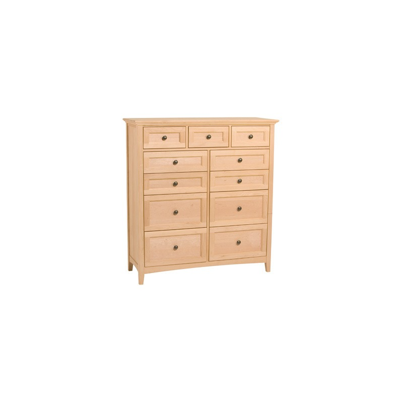 11‑Drawer McKenzie Chest