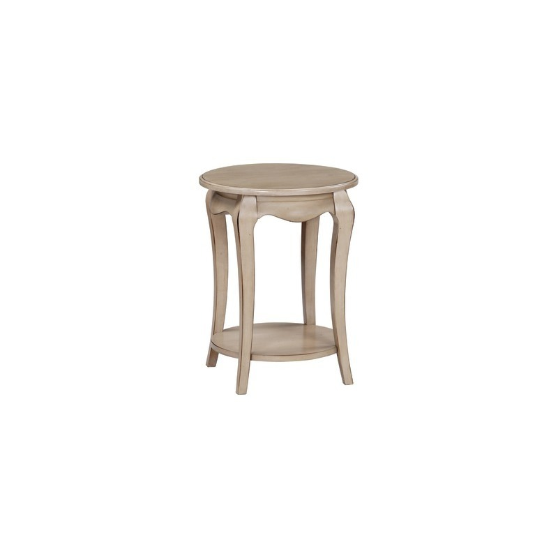 GMS Ambierle Round Side Table