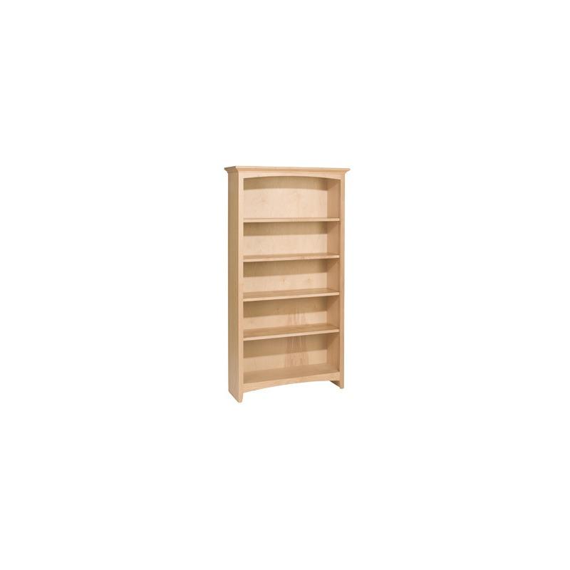 60x30 McKenzie Alder Bookcase