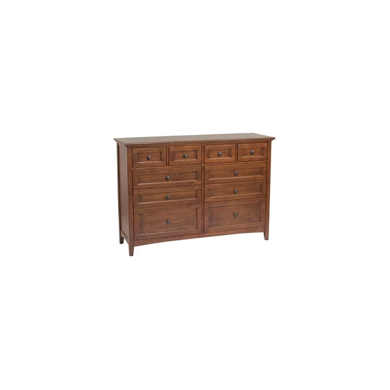 10‑Drawer McKenzie Dresser