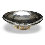 Celtic Rings Bowl (lg)