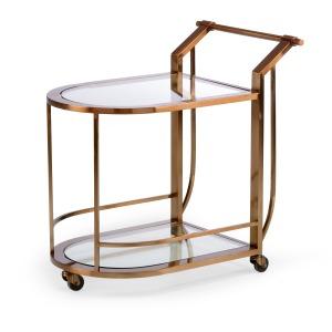 Maxwell Bar Cart