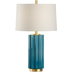 Mythos Lamp - Teal