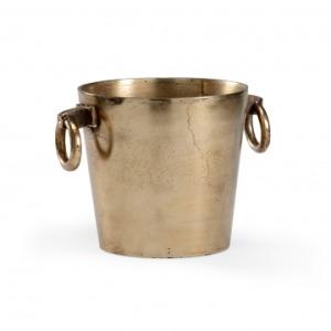 Ring Handled Wine Cooler
