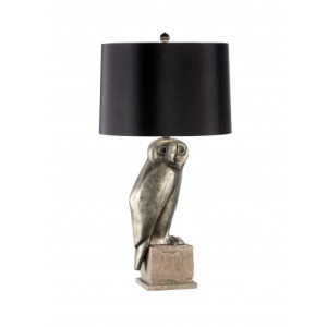 Hoot Lamp
