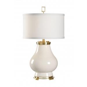 Bella Lamp-snow