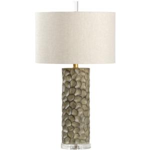 Gator Lamp - Gray