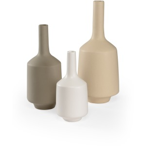 Madsen Vases - Set of 3