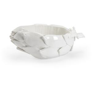 Globe Artichoke Bowl