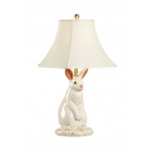 Dignified Rabbit Lamp