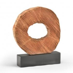 Crosscut Log Object