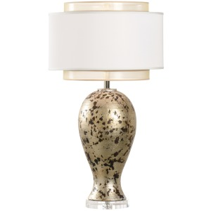 Diana Lamp - Silver